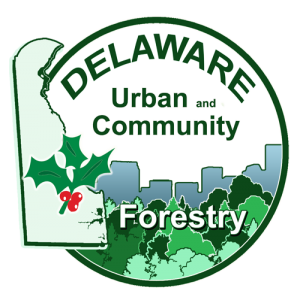 Delaware Urban and Community Forestry Logo
