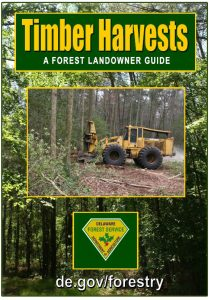 Timber Harvest Guide