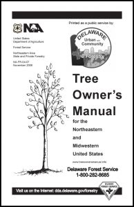 Tree Owners Manual