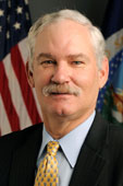 Picture of SECRETARY MICHAEL T. SCUSE