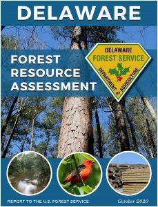 Delaware Forest Resource Assessment