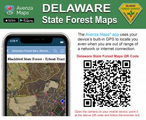 Avenza Map Info