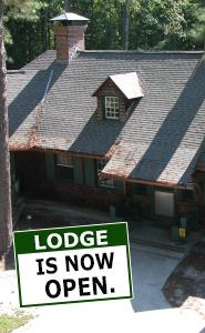 Lodge Open